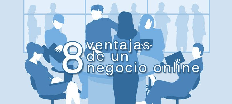 Ventajas Online