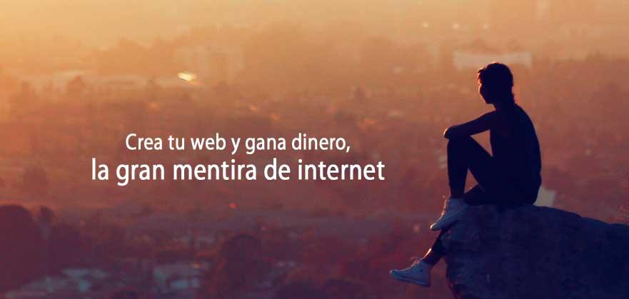 crea tu web y gana dinero